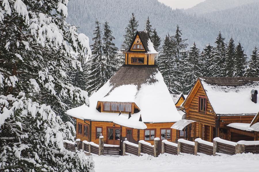 Villa YasnyiDim